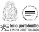 IAB - ISO 9001:2008 - KMO-Portefeuille